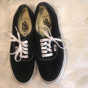 Vans Shoes - Men's Vans® Authentic™ Core Classic Shoe.  S: 7.5